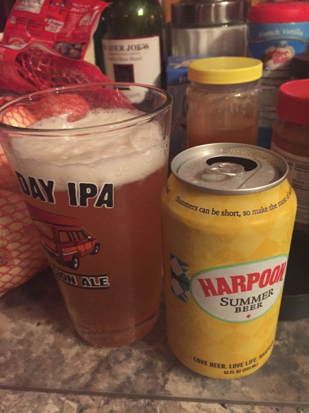 harpoon summer