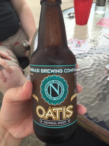 ninkasi oatis