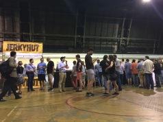 nyc cbf 6/17/16 crowd