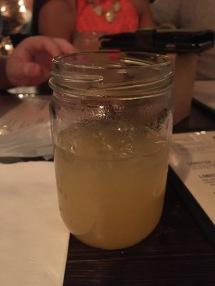 poco mimosa