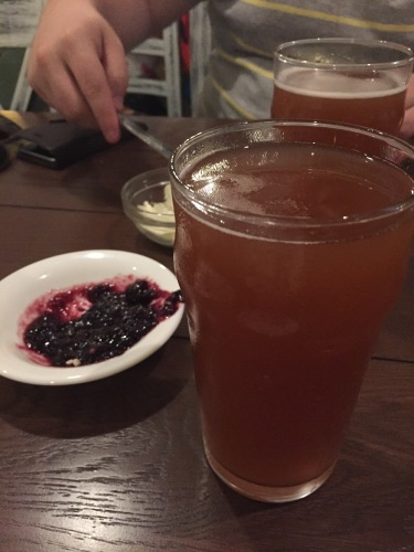 knott's berry farm boysenberry beer