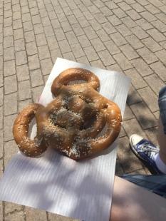 mickey pretzel tipsypinup