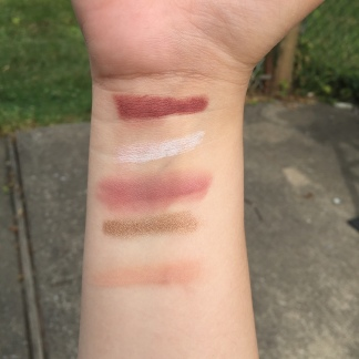 june bbb swatches