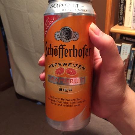 schofferhoffer 7/3/16