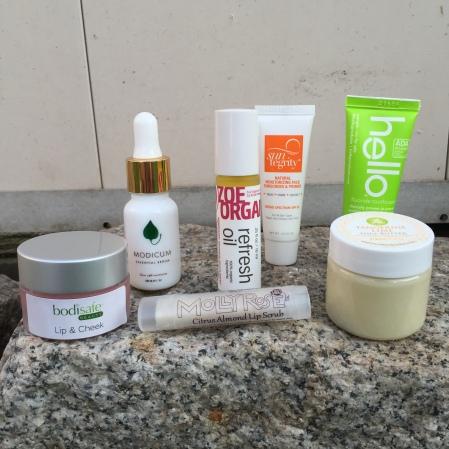 july vegan cuts bb products