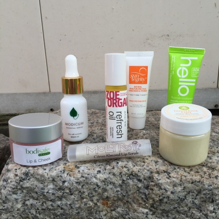july vegan cuts bb products