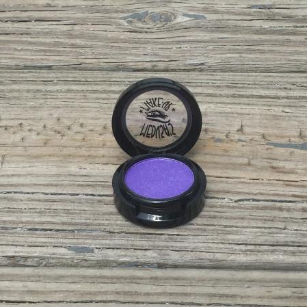 medusa's makeup electro purple tipsypinup