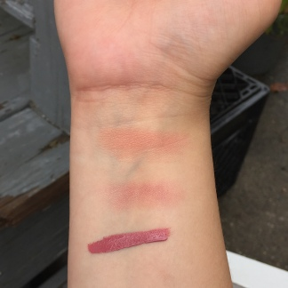 aug 16 bbb daylight swatches