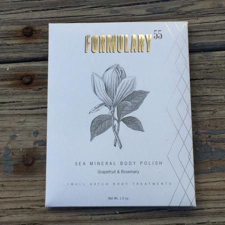 formulary 55 empty