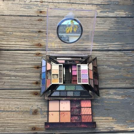 showcase cosmentics palette purge