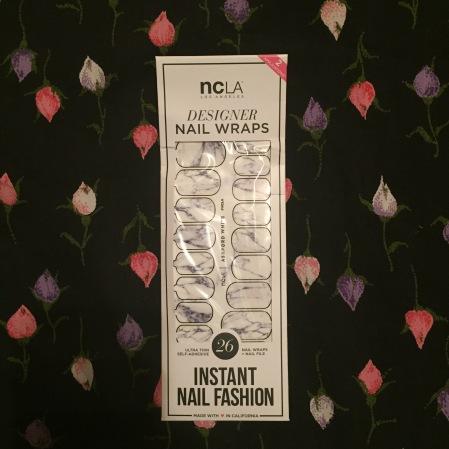 ncla nail wraps